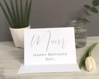 Mothers Day Card, Mothers Day, Card for Mum, Mum Card, Cards for Mum, Happy Mothers Day Card, Mothers Day Card, Mum, Mummy Card, Mother Card