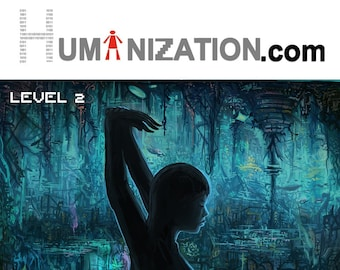 Humanization.com issue 2