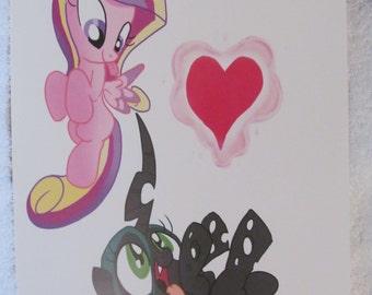 My Little Pony - A4 - Print 21
