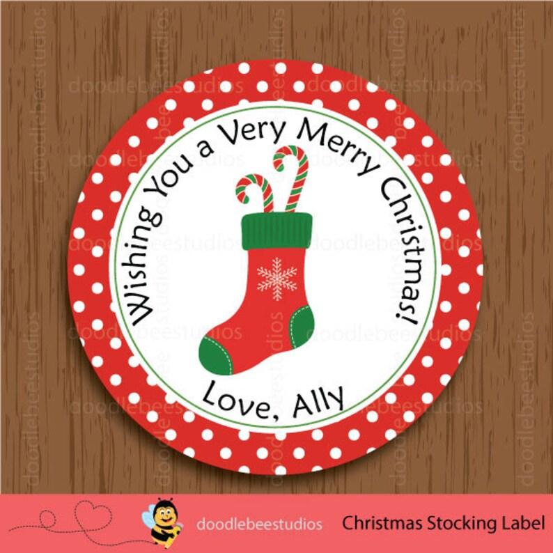 image relating to Printable Christmas Stocking known as Xmas Stocking Labels, Printable Xmas Tags, Xmas Stocking Tags, Xmas Label, Xmas Stocking Tag, Xmas Reward Tags