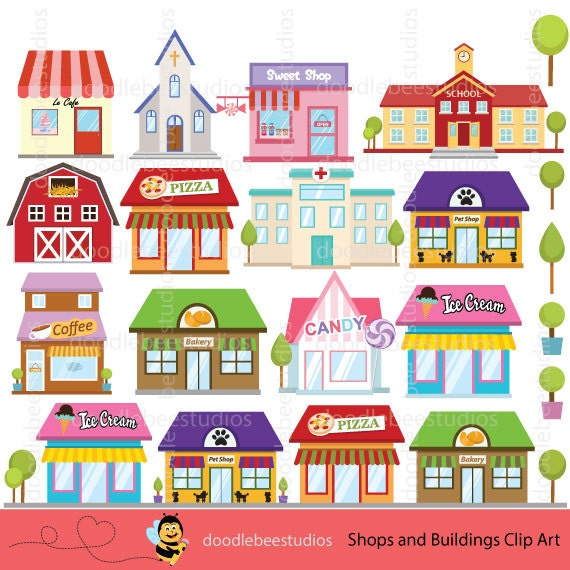 shops clipart buildings clipart shop clipart building clip art rh etsystudio com clipart images of buildings clip art of buildings and tools
