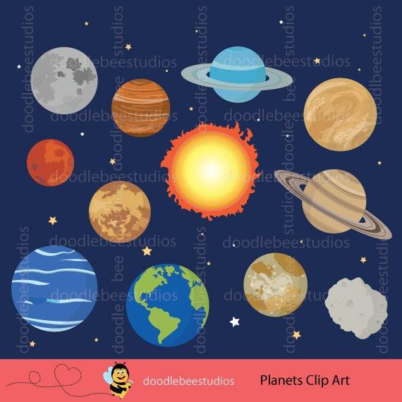 solar system clil - photo #17