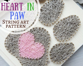 photo relating to Printable String Art Templates named String artwork practices printable Etsy