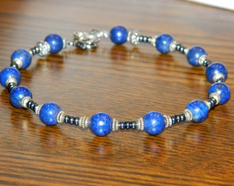 Sea of Tranquility Anklet