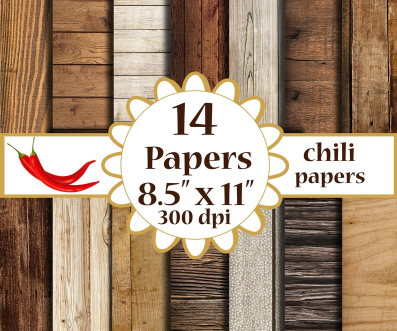 picture about Printable Wood Paper named Picket Electronic Paper: \