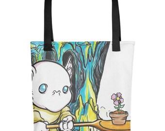 Growth - Tote bag