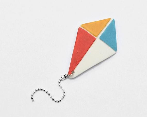 Pin's Cerf-volant