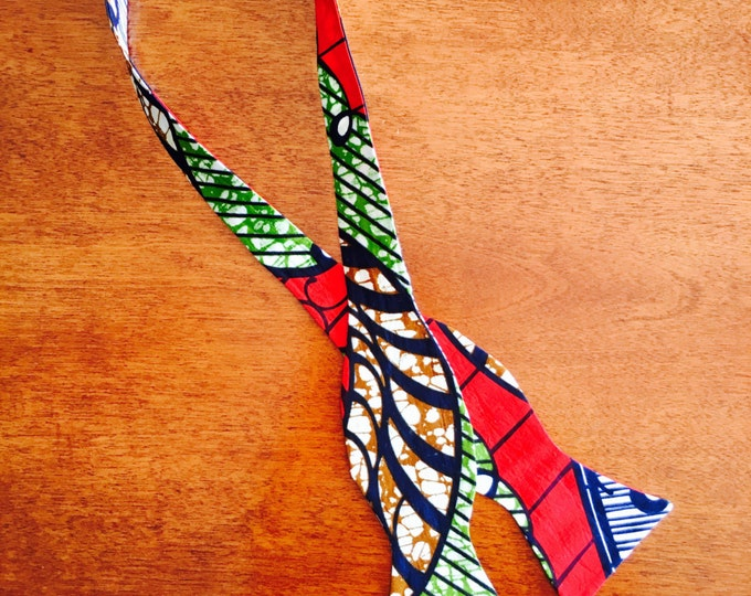 African Bow Tie, Unique Bow Tie, Ankara bow tie, Bow Tie for Men, Bow Tie for Women, Bow Tie, Neck Tie, Mens bow tie, boys bowtie