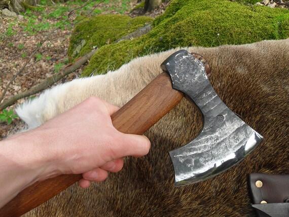 Vikings Hache Wikingeraxt Ragnar Kampfaxt