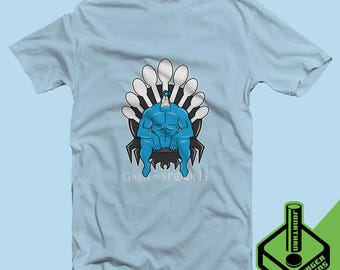Game of Spoons T-Shirt