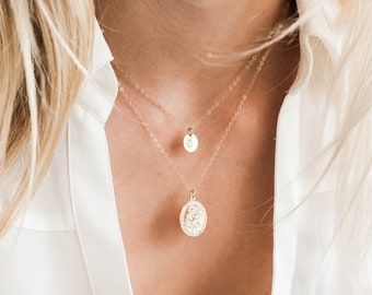 Simple Dainty Jewelry