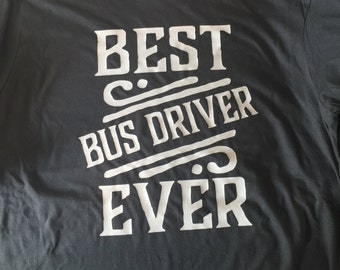 Best Bus Driver EVER