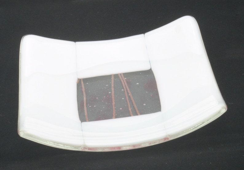 Ring holder / candy dish / trinket dish / candle holder / soap image 0