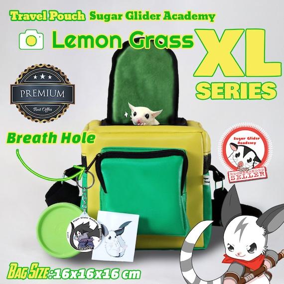 XL The Pet Glider Sugar Glider Bonding Pouch