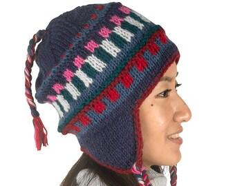 b38fbedeea6 Warm winter hat