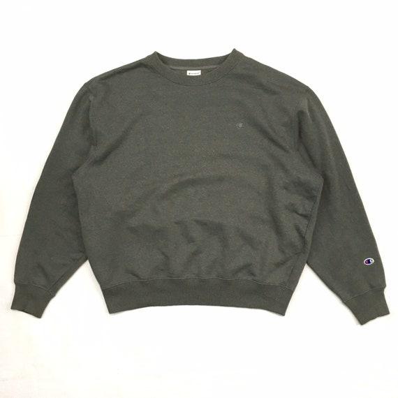 Vintage Champion Sweatshirt Champion Crewneck Stre