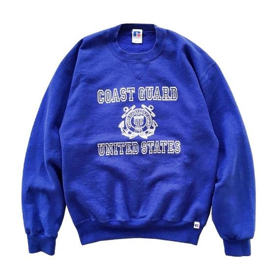 Vintage Sweatshirt, Russell Athletic, United State