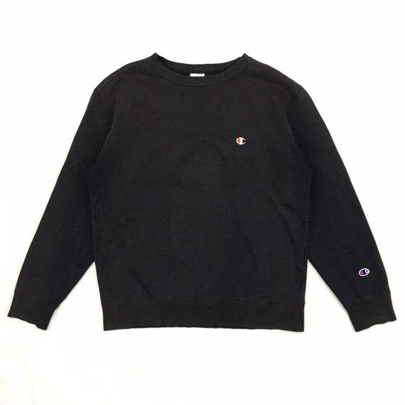 Sun Faded Vintage 90s Champion Sweatshirt Champion