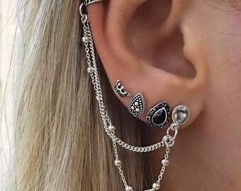 Boho Ear cuff