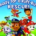 Anu Morgan reviewed Ruff Ruff Rescue Stickers