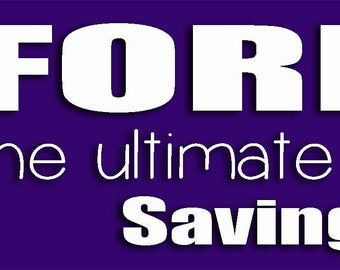 Foreskin is the Ultimate Health Coverage Bumper Sticker