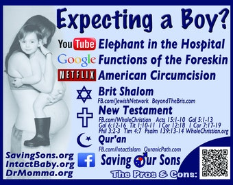 Expecting a Boy? Postcards