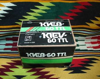 New Kiev 60 TTL Volna 3 NEW