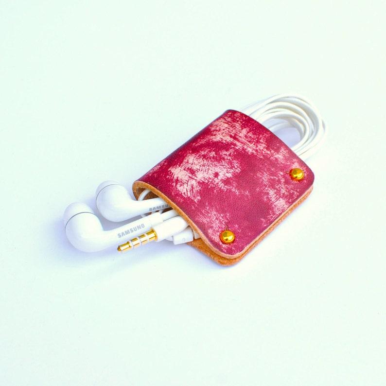 1006302  Red Bean  Rhodium Plated Brass Framed Glass Pendant 18mm x 21mm  3g  2pcs