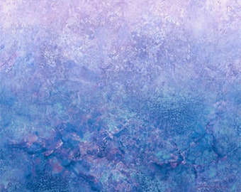 Mystic Twilight - DP39420 67 - Stonehenge Ombre - Northcott - Fabric - BTY, HY & FQ