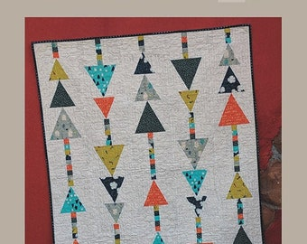 Baby Pepper Quilt Pattern by Abbey Lane Quilts