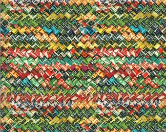 Flea Market Moxie - Multi - 7363 11D - Moda - Fabric - BTY, HY & FQ