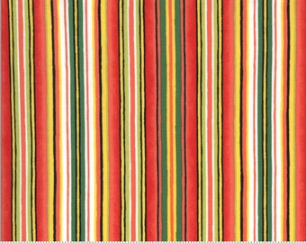 Homegrown Salsa - Multi Tomato - 19972 13 -  Moda - Fabric - BTY, HY & FQ