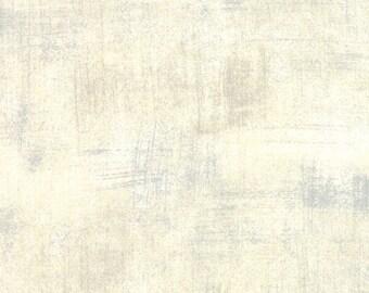 Grunge - Creme - 30150-270 -  Moda - Fabric - Sold by the Half Yard