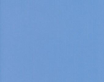 30's Blue - Bella Solids - 9900 25 - Moda - Fabric - Fabric - BTY