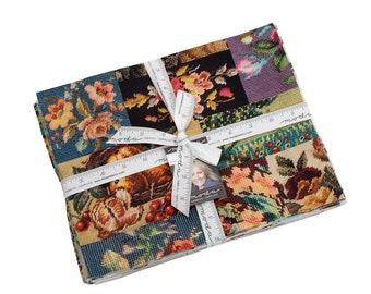 Flea Market Moxie - 9 Half Yard Cuts Bundle - 7360HYD - Moda - Fabric