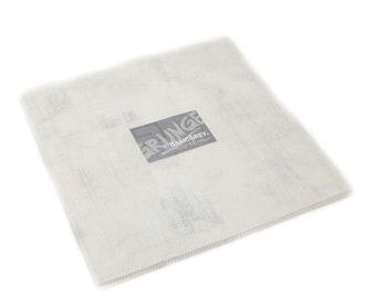 "Grunge Junior Layer Cake - Creme - 20 pc - 10"" X 10"" Squares - 30150JLC 270 - Moda - Fabric"