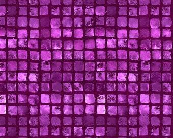 Jive - Fuchsia - PWKP018.FUCHSIA - Dance Moves - Katie Posquini Masopast - Fabric - Sold by the Half Yard