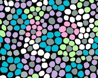 Kaffe Fassett - August 2020 - Flower Dot - Stone - PWBM077.STONE - Fabric - By the Yard, Half Yard & Fat Quarter