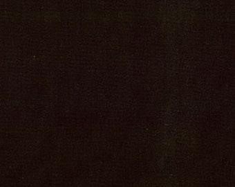 Black - Bella Solids - 9900 99 - Moda - Fabric - BTY & Half Yard