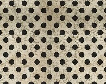 Hocus Pocus - Neutral - Regions Beyond - PWTH153.NEUTRAL - Tim Holtz - Fabric - Sold by the Half Yard
