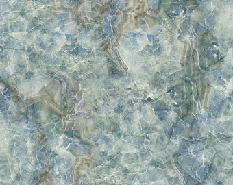 New Dawn - Veined Marble - DP23929 44 - Northcott - Fabric - Sold by the Half Yard