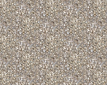 New Dawn - Pebbles - DP23926 94 - Northcott - Fabric - Sold by the Half Yard