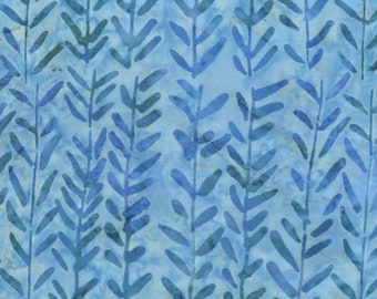 Willow - Here:There - 9054Q-2 - Windham - Batik Fabric - Sold by the Half Yard