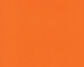 Orange - Bella Solids - 9900 80 - Moda - Fabric - BTY