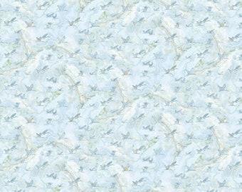 New Dawn - Birds - DP23925 42 - Northcott - Fabric - Sold by the Half Yard