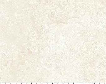 Cream - 3934 195 - Stonehenge - Northcott - Fabric - Sold by the Half Yard