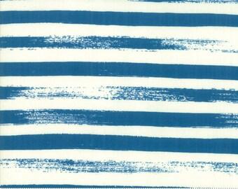 Zip - Blue Raspberry - Ruby Star - RS1005 28 - Moda - Fabric - BTY, HY & FQ