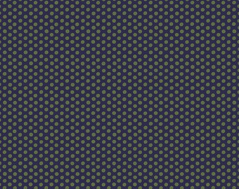 Kaffe Fasset - Spot - Violet - PWGP070.VIOLET - Fabric - Sold by the Half Yard