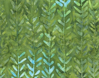 Willow - Here:There - 9054Q-3 - Windham - Batik Fabric - Sold by the Half Yard