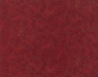 "Remnant 29"" X WOF - Brilliant Blender - Scarlet/Gold - G8555-78G -  Hoffman - Fabric"